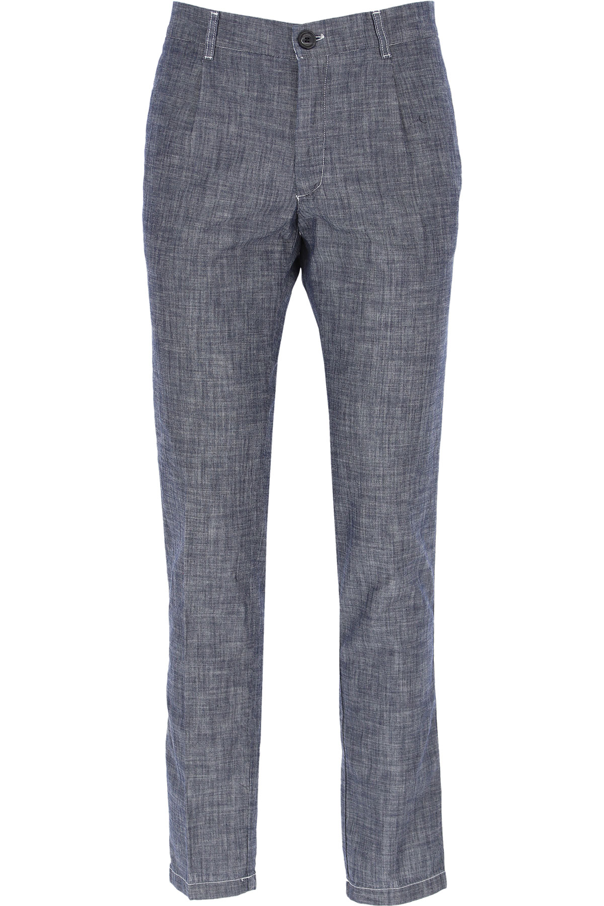 J.W. Brine Pants for Men On Sale, Denim, Cotton, 2019, 32 36 38 40