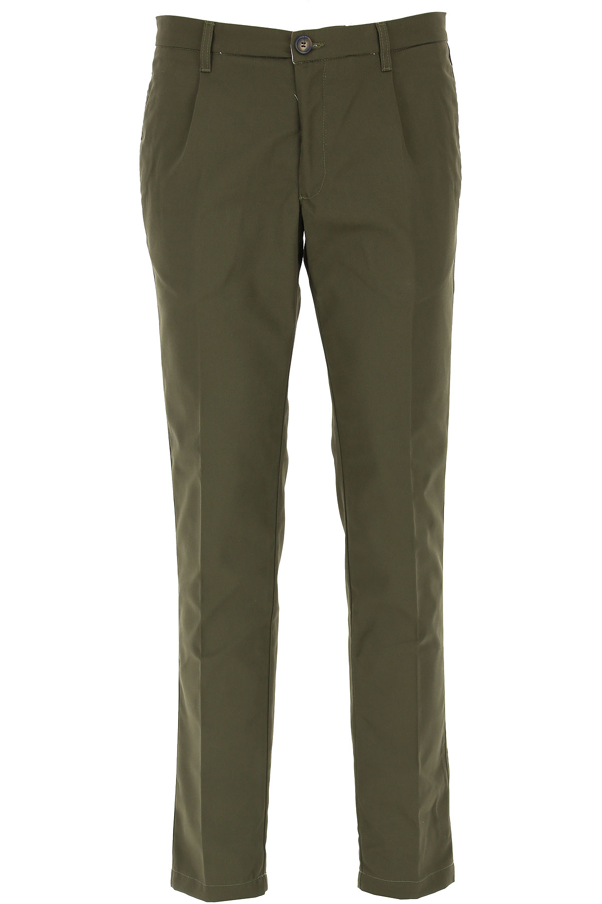 J.W. Brine Pants for Men, Grey, Cotton, 2019, 30 34 36 38