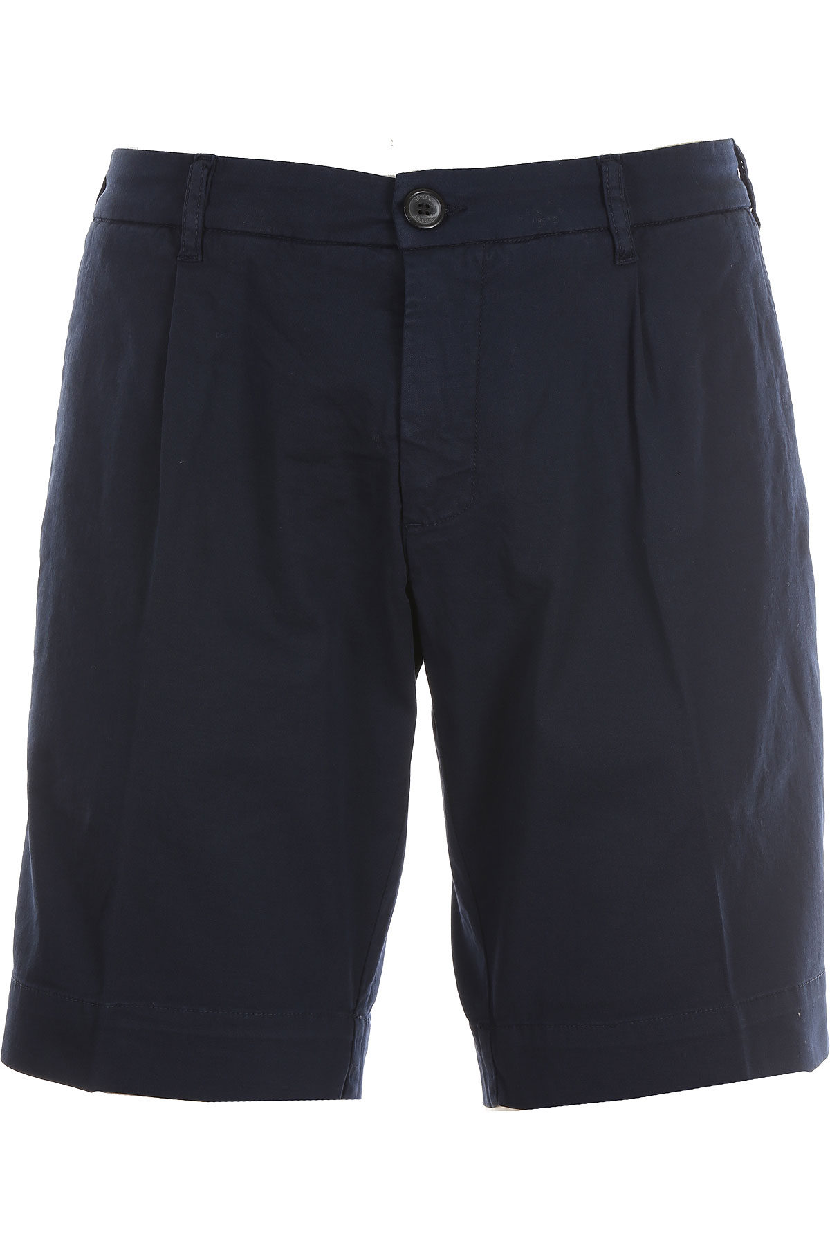 J.W. Brine Shorts for Men On Sale, Navy Blue, Cotton, 2019, 30 32 34 36 40