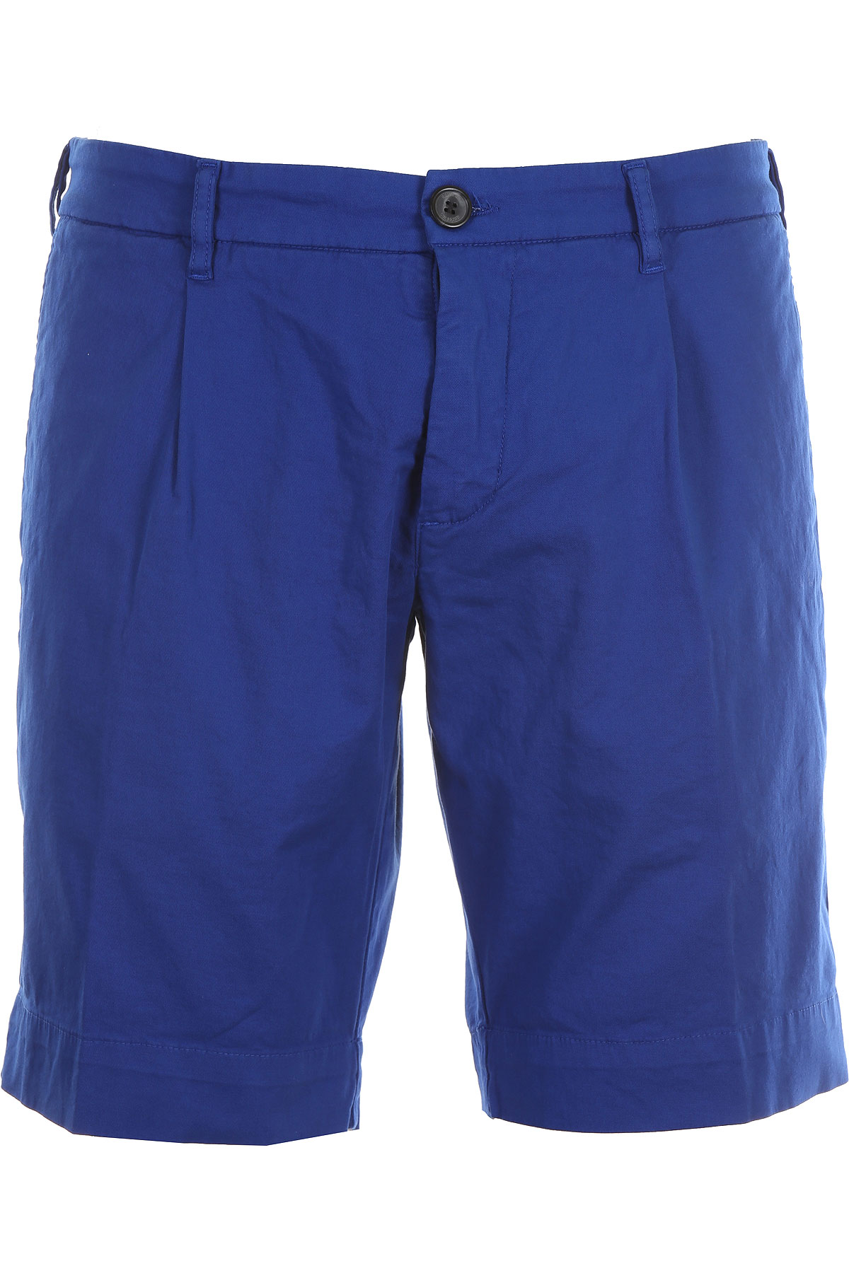 J.W. Brine Shorts for Men On Sale, Bluette, Cotton, 2019, 30 32 34 38 40