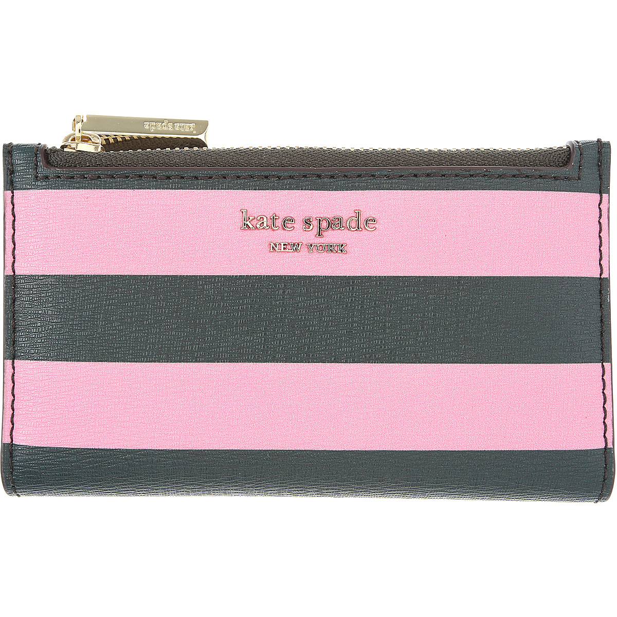 Kate Spade Wallet for Women On Sale, Pink, Leather, 2019