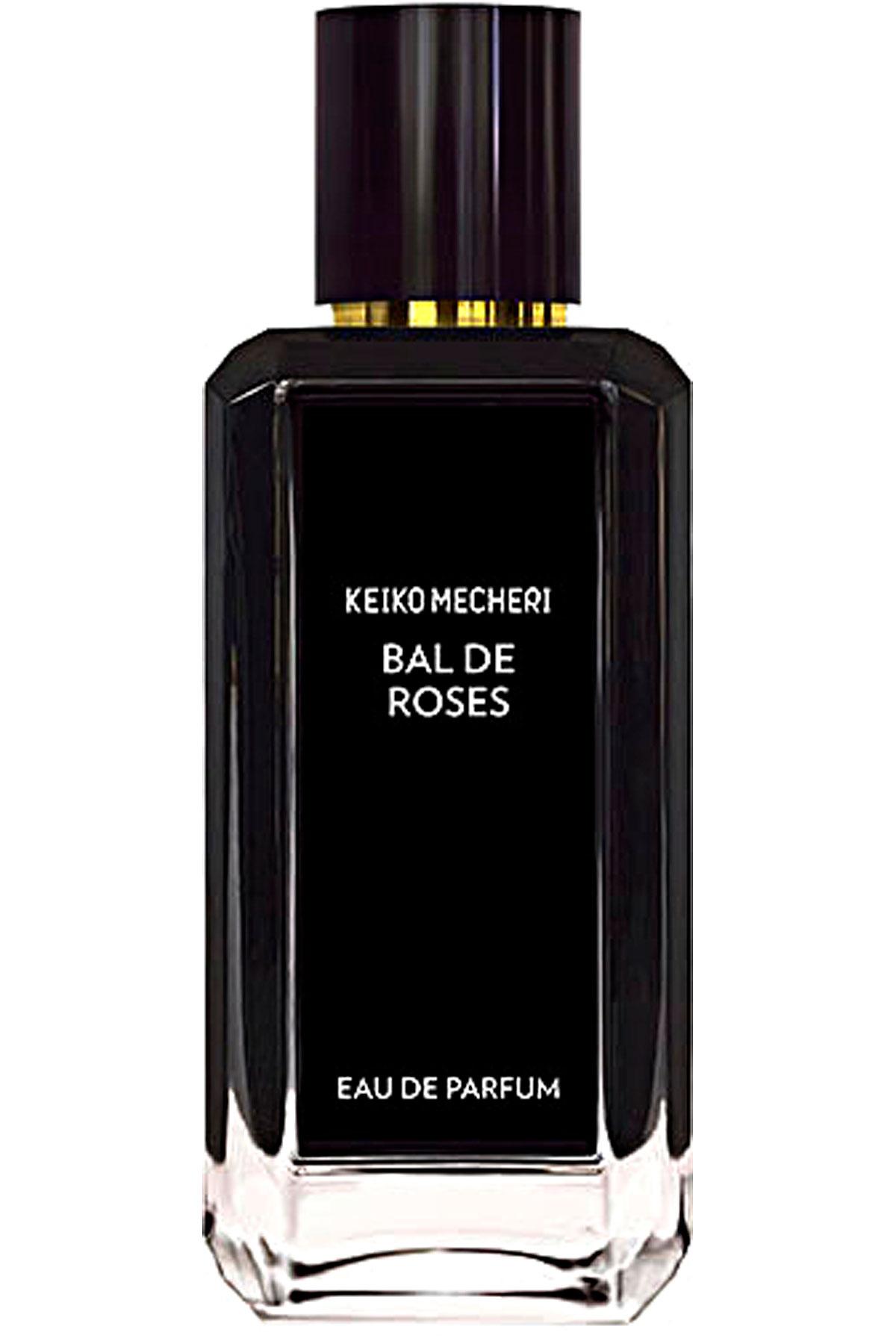 Keiko Mecheri Fragrances for Men, Bal De Roses - Eau De Parfum - 100 Ml, 2019, 100 ml