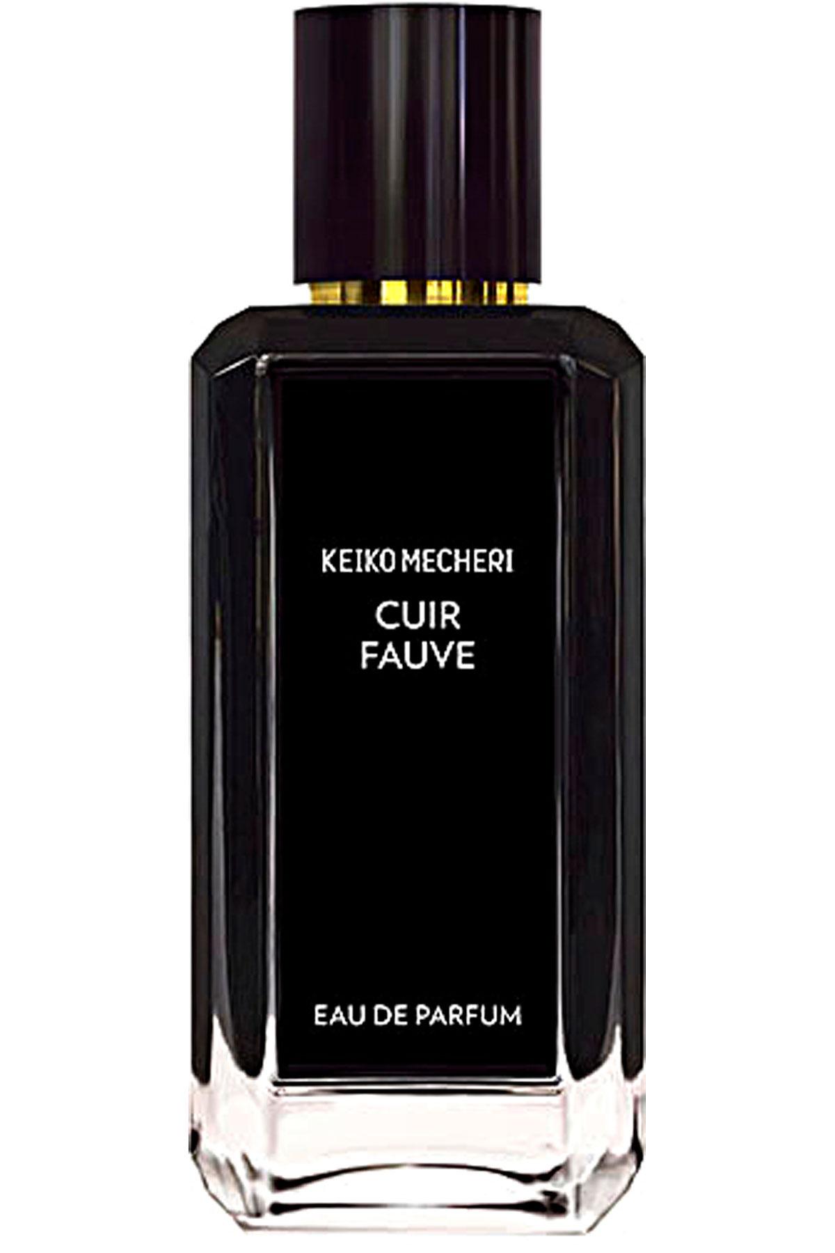Keiko Mecheri Fragrances for Men, Cuir Fauve - Eau De Parfum - 100 Ml, 2019, 100 ml