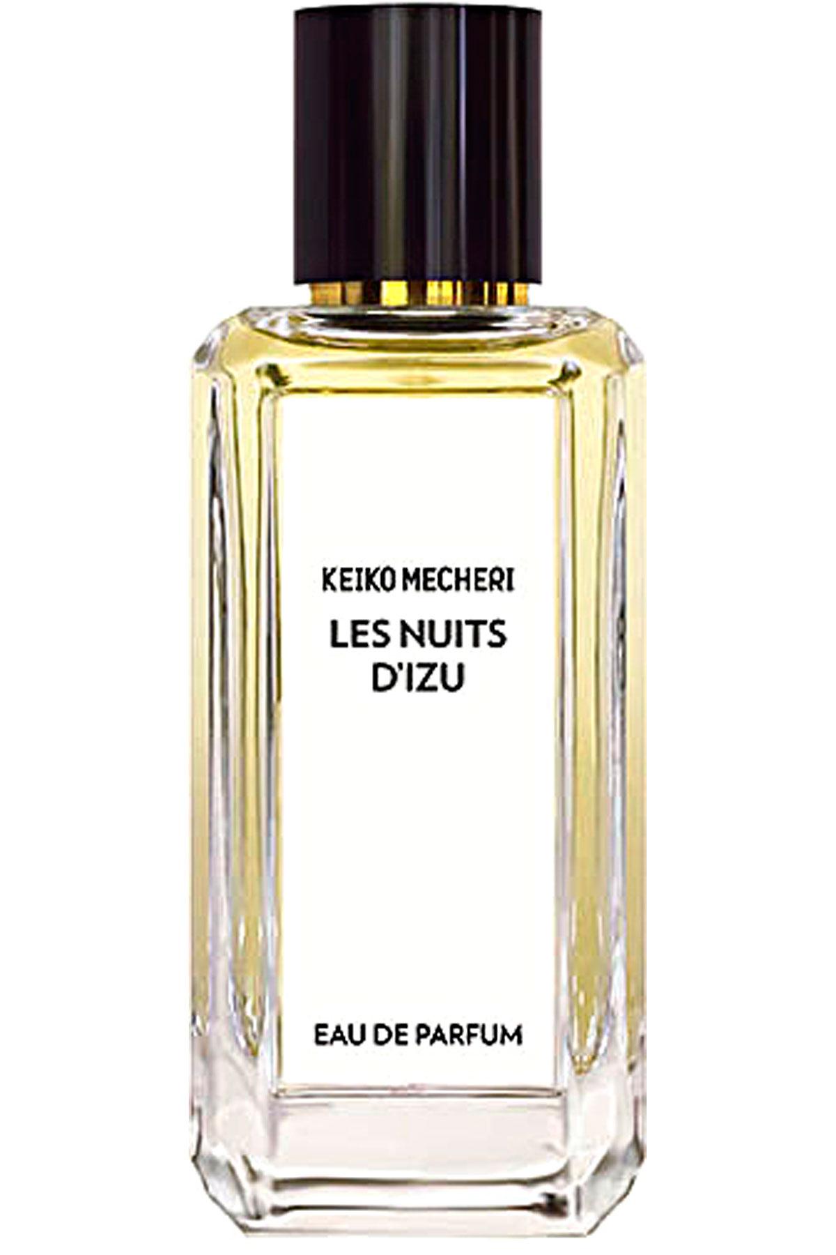 Keiko Mecheri Fragrances for Men, Les Nuit D Izu - Eau De Parfum - 100 Ml, 2019, 100 ml