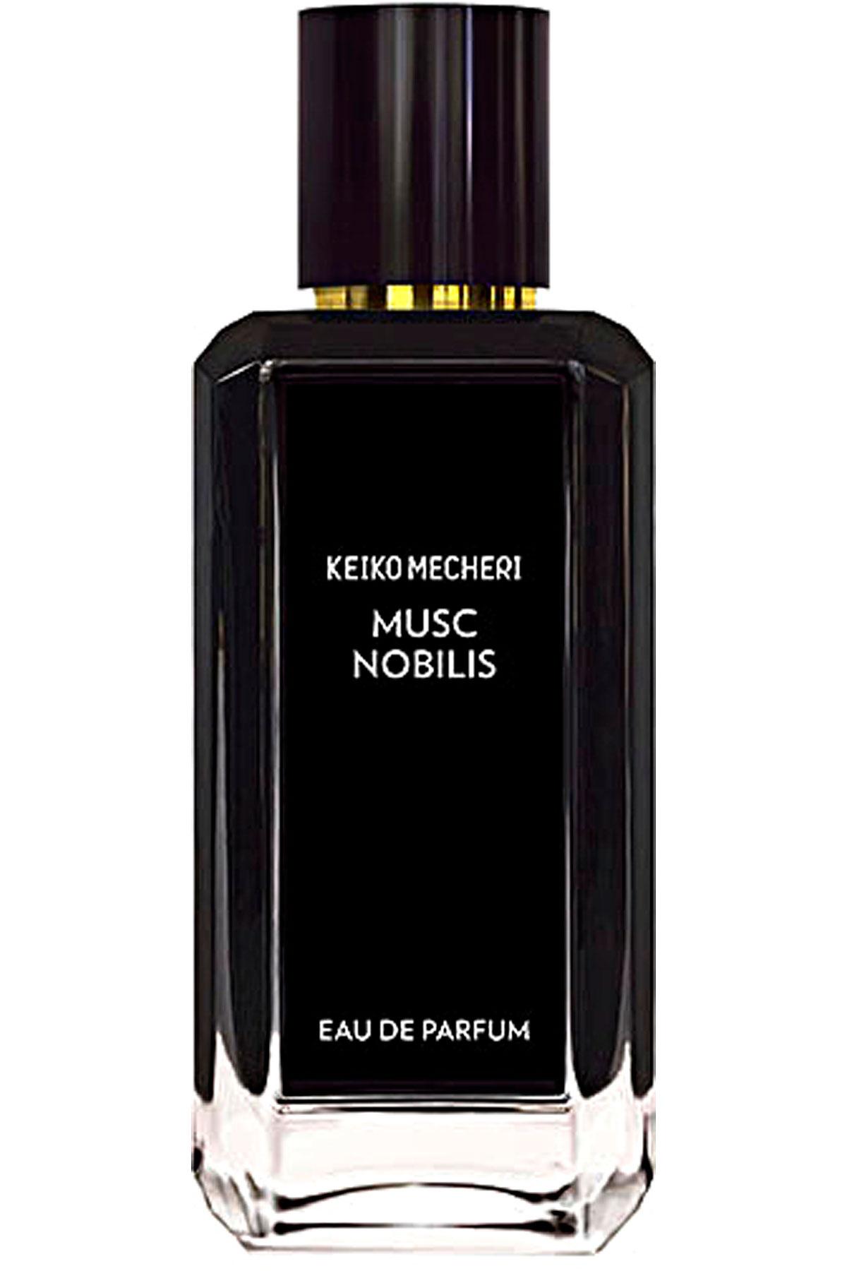 Keiko Mecheri Fragrances for Men, Musc Nobilis - Eau De Parfum - 100 Ml, 2019, 100 ml