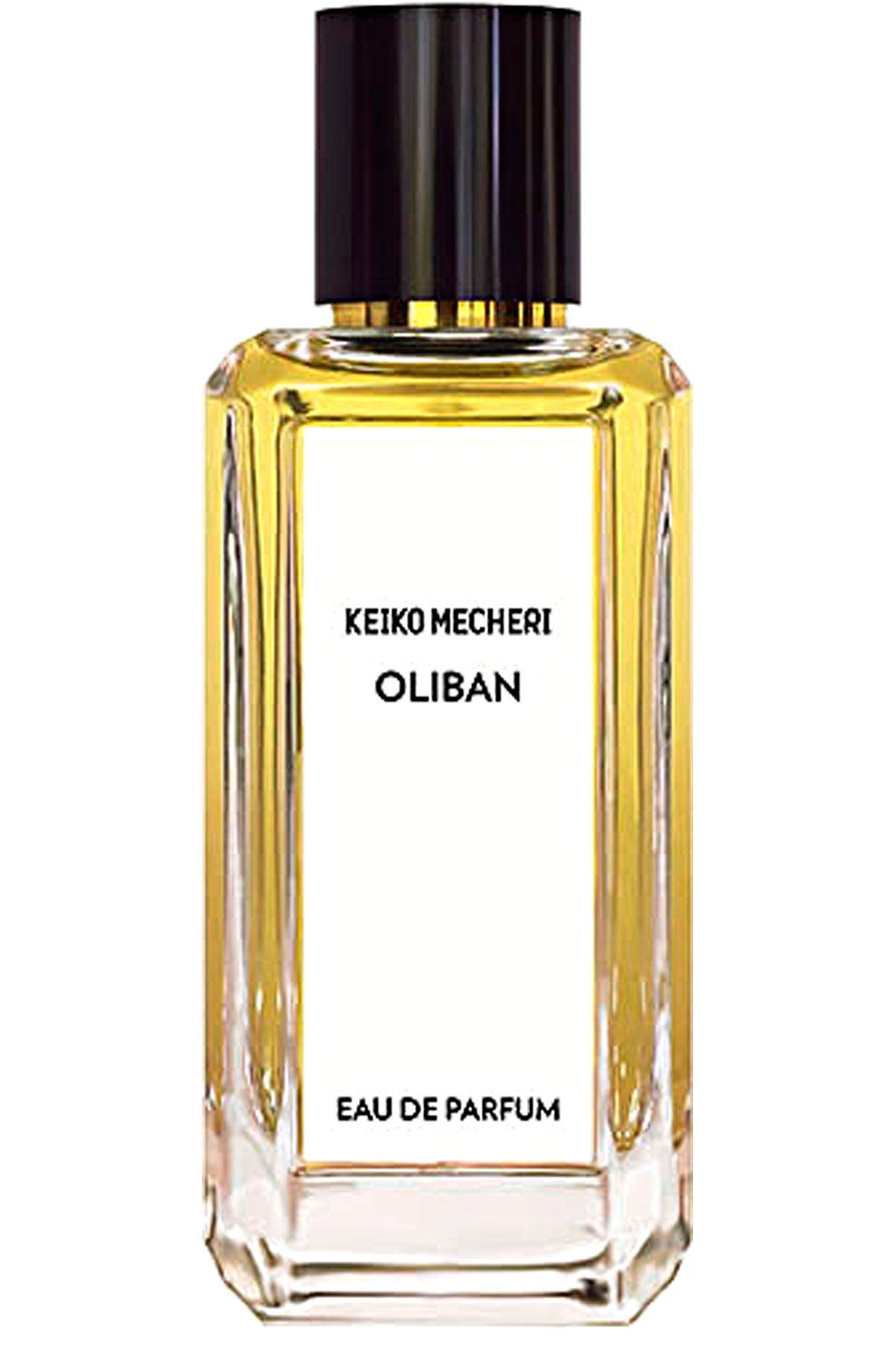 Keiko Mecheri Fragrances for Men, Oliban - Eau De Parfum - 100 Ml, 2019, 100 ml