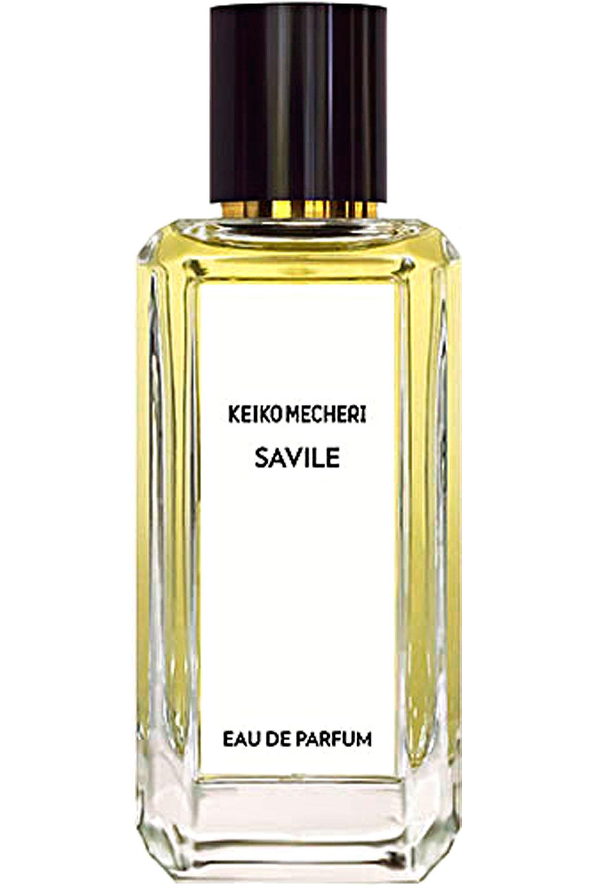 Keiko Mecheri Fragrances for Men, Savile - Eau De Parfum - 100 Ml, 2019, 100 ml