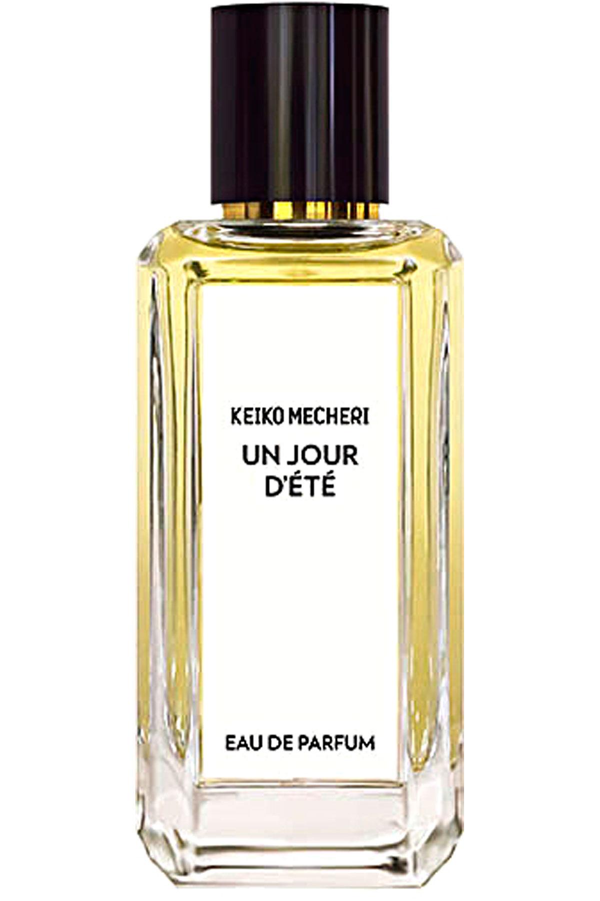 Keiko Mecheri Fragrances for Men, Un Jour D Ete - Eau De Parfum - 100 Ml, 2019, 100 ml