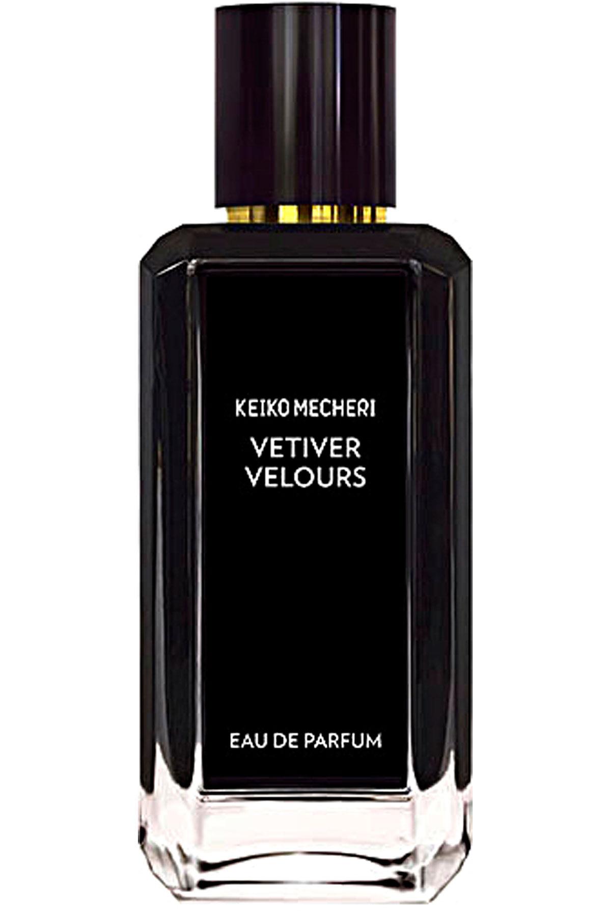 Keiko Mecheri Fragrances for Men, Vetiver Velours - Eau De Parfum - 100 Ml, 2019, 100 ml