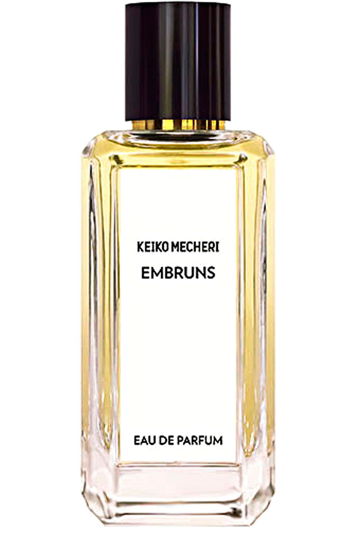 Keiko Mecheri Fragrances for Women, Embruns - Eau De Parfum - 100 Ml, 2019, 100 ml