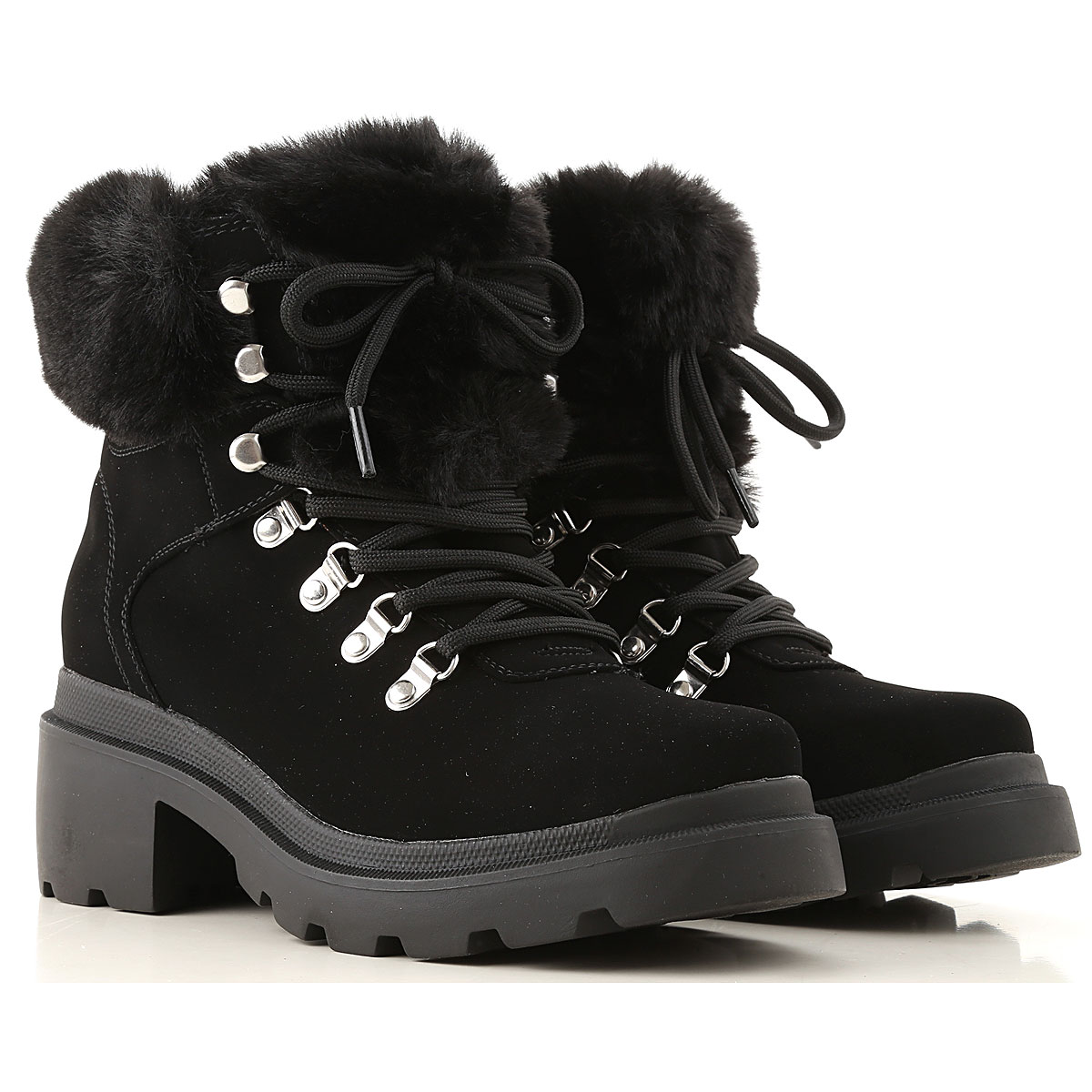 Kendall Kylie Boots for Women, Booties On Sale, Black, Eco Leather, 2019, 10 11 5 7 8 9