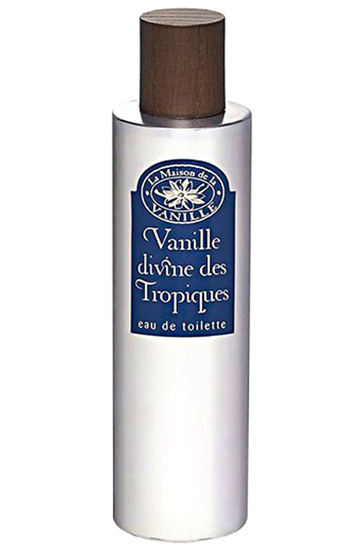 La Maison de la Vanille Fragrances for Women On Sale, Vanille Divine Des Tropiques - Eau De Toilette - 100 Ml, 2019, 100 ml
