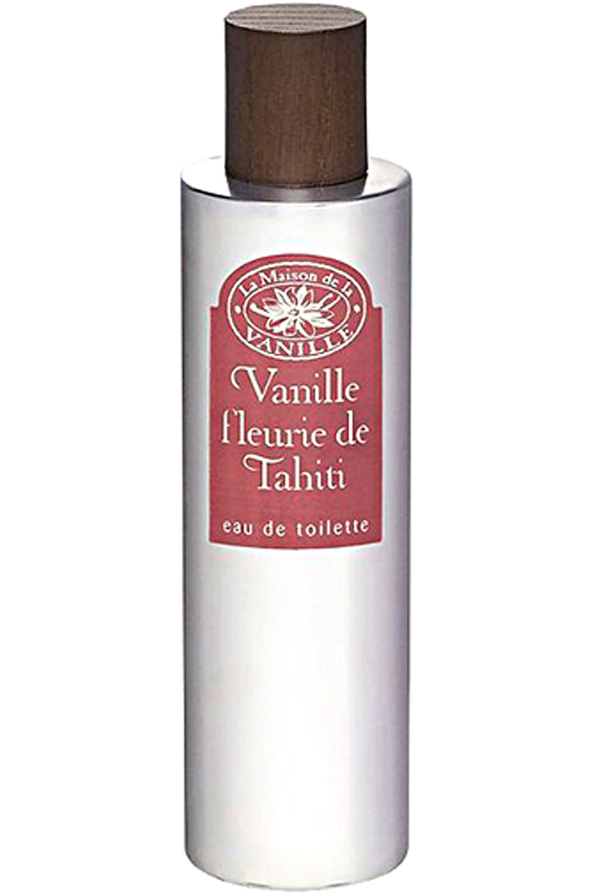La Maison de la Vanille Fragrances for Women On Sale, Vanille Fleurie De Tahiti - Eau De Toilette - 100 Ml, 2019, 100 ml