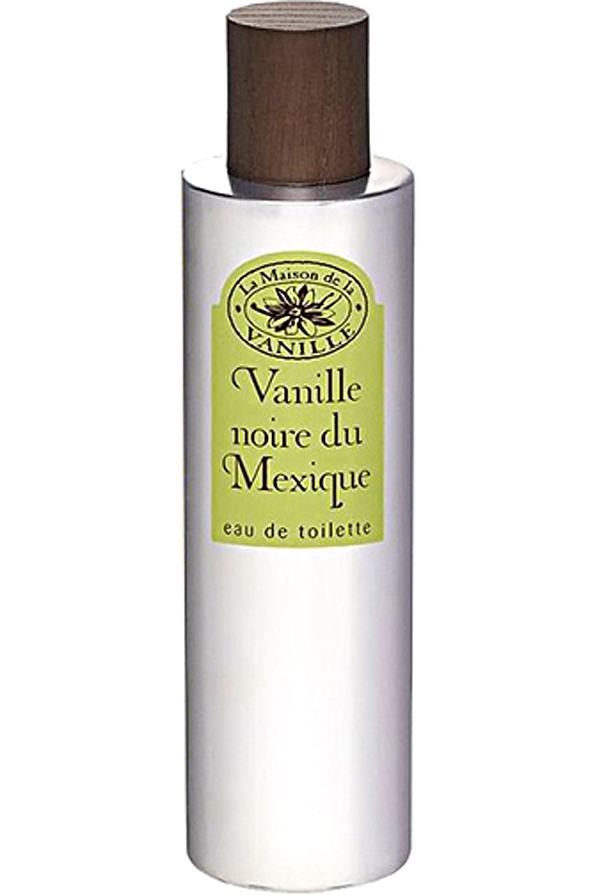 La Maison de la Vanille Fragrances for Women On Sale, Vanille Noire Du Mexique - Eau De Toilette - 100 Ml, 2019, 100 ml