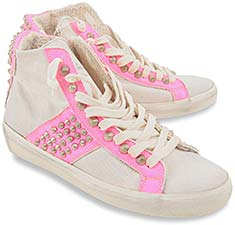 Leather Crown Womens Shoes  - CLICK FOR MORE DETAILS