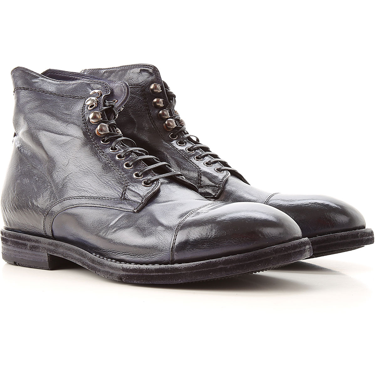 Lemargo Boots for Men, Booties On Sale, Leather, Leather, 2019, 10.5 11 11.5 12 7 7.5 8 8.5 9 9.5