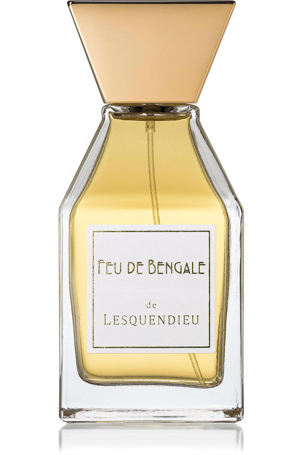Lesquendieu Fragrances for Men, Feu De Bengale - Eau De Parfum - 75 Ml, 2019, 75 ml