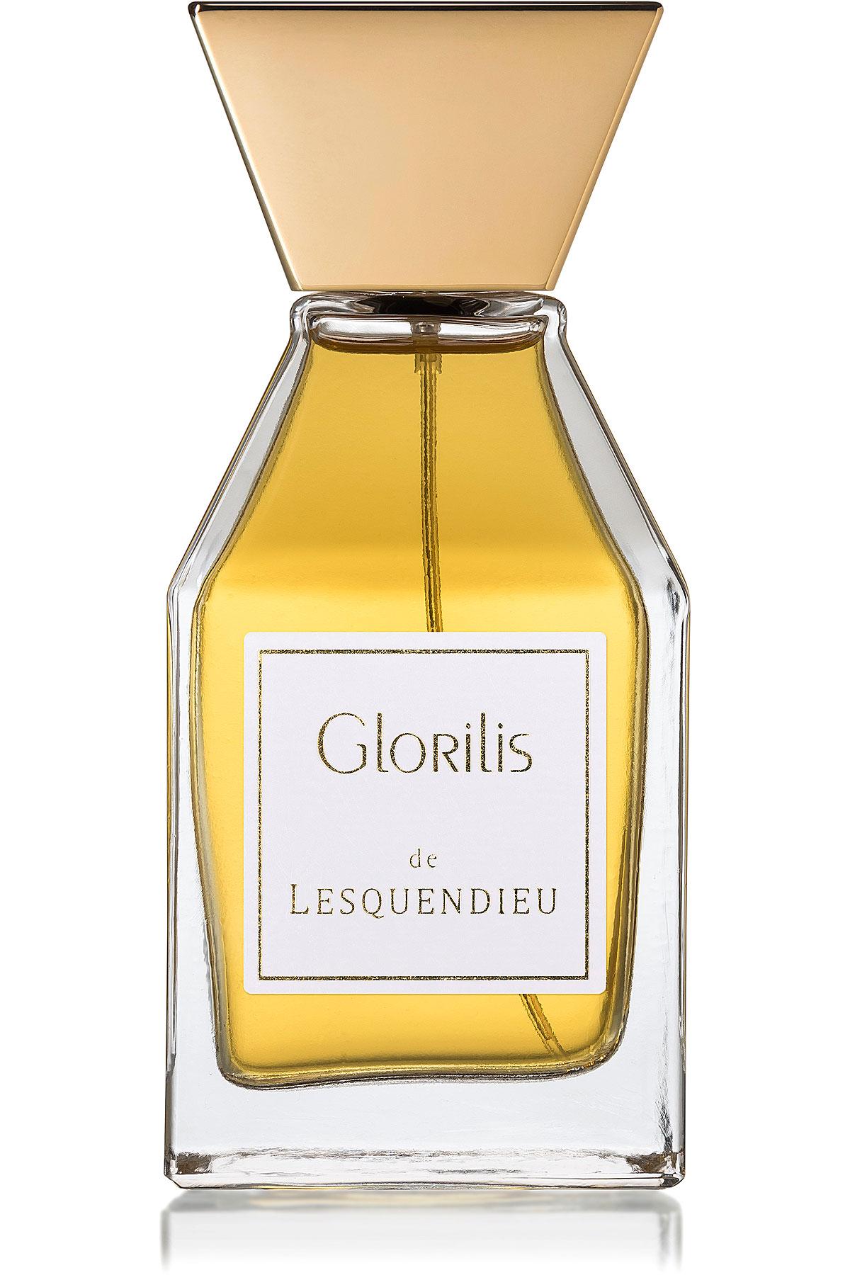 Lesquendieu Fragrances for Men, Glorilis - Eau De Parfum - 75 Ml, 2019, 75 ml