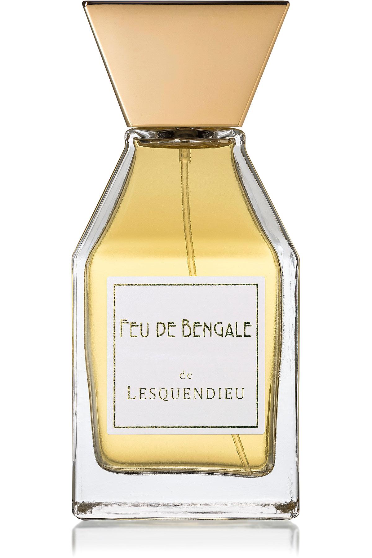 Lesquendieu Fragrances for Women, Feu De Bengale - Eau De Parfum - 75 Ml, 2019, 75 ml