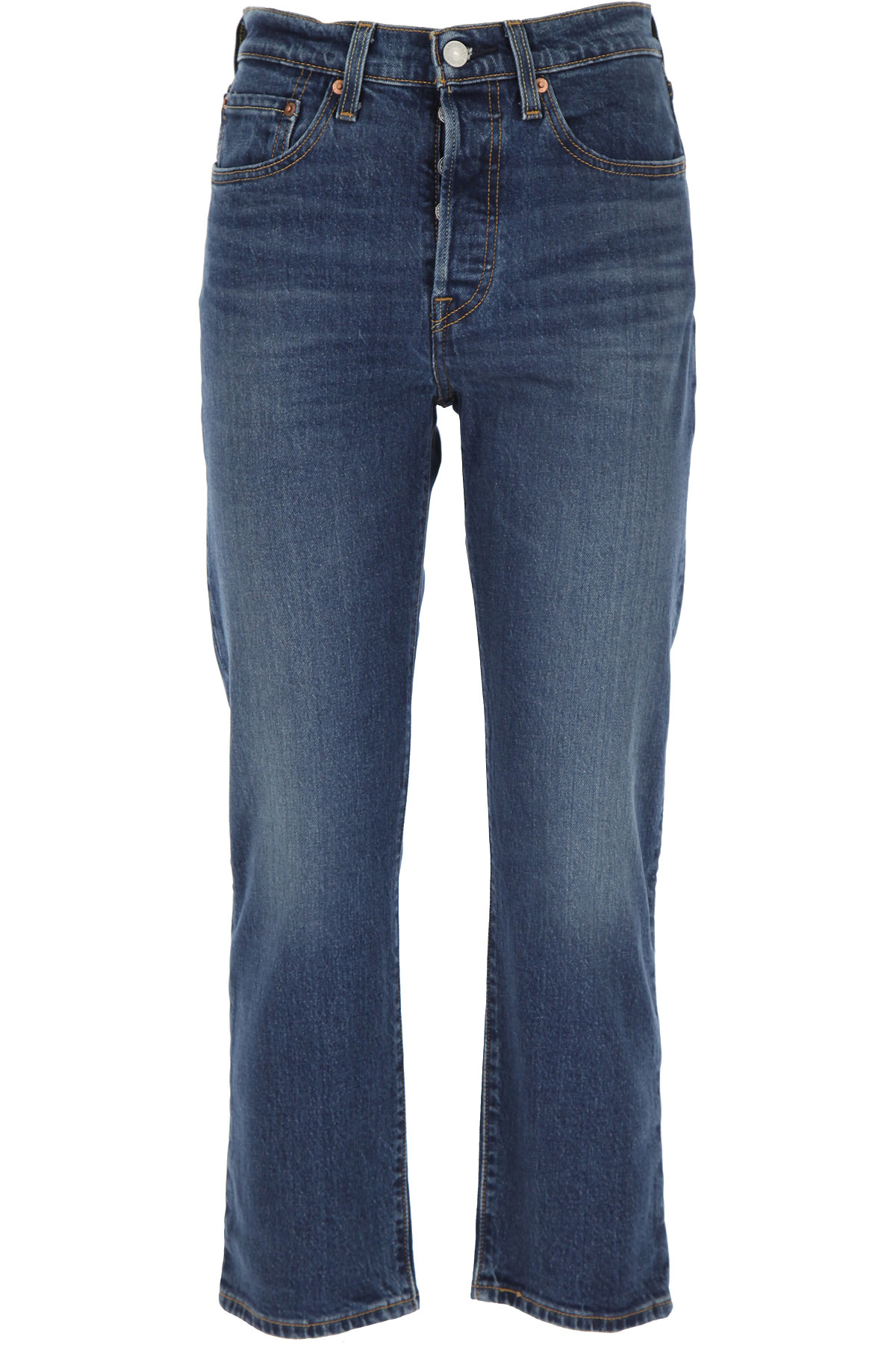 Levis Jeans On Sale, Denim, Cotton, 2019, 24 29
