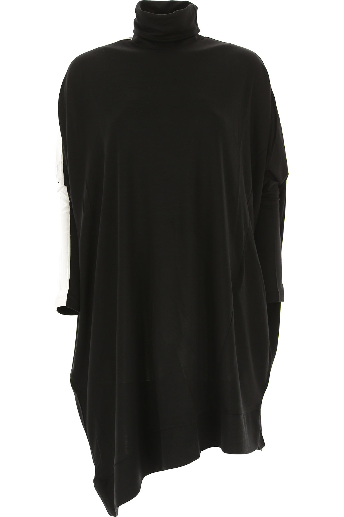 Image of Liviana Conti Dress for Women, Evening Cocktail Party, Black, tencel, 2017, 2 4 6