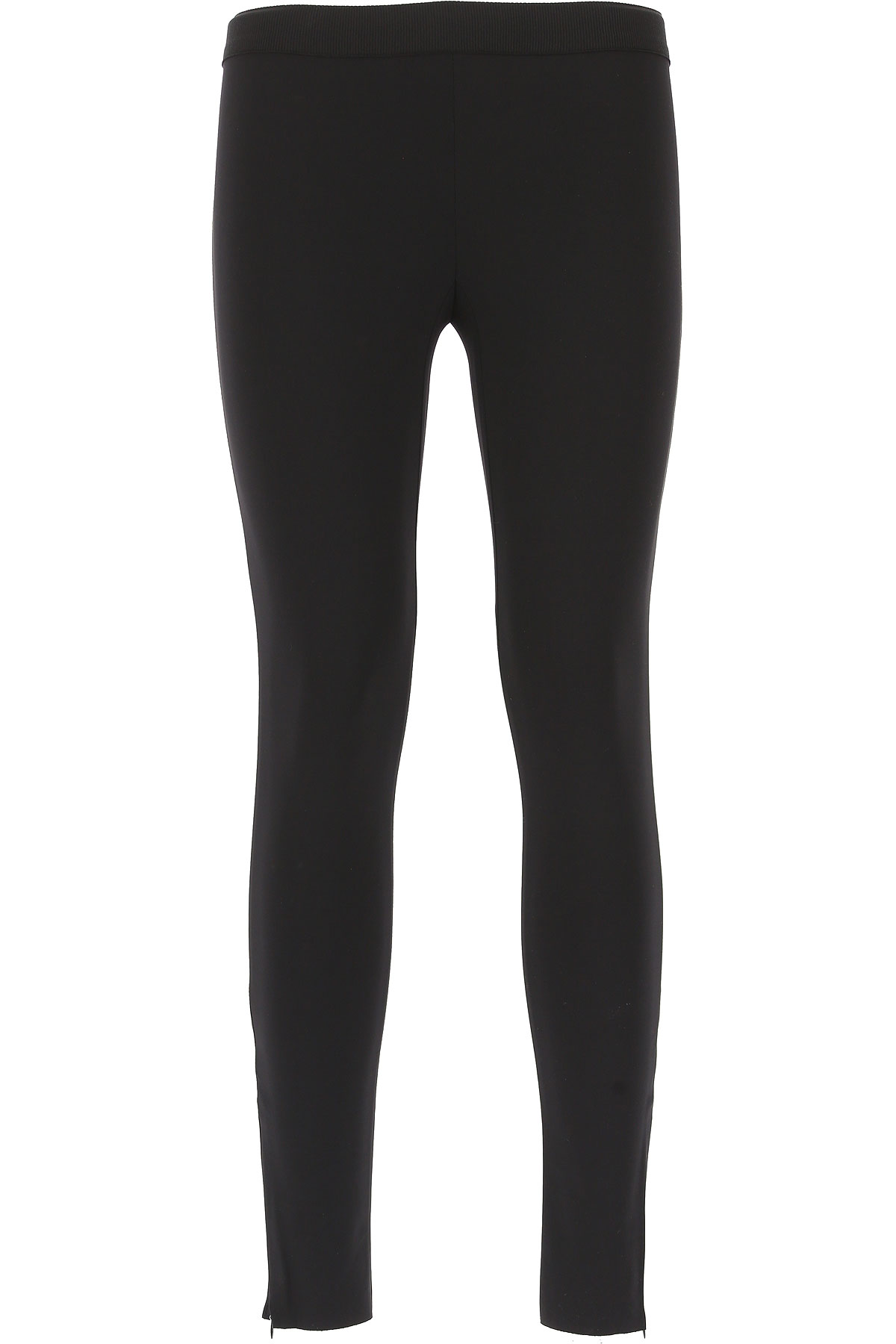 Image of Liviana Conti Pants for Women, Black, polyamide, 2017, 24 26 28 30