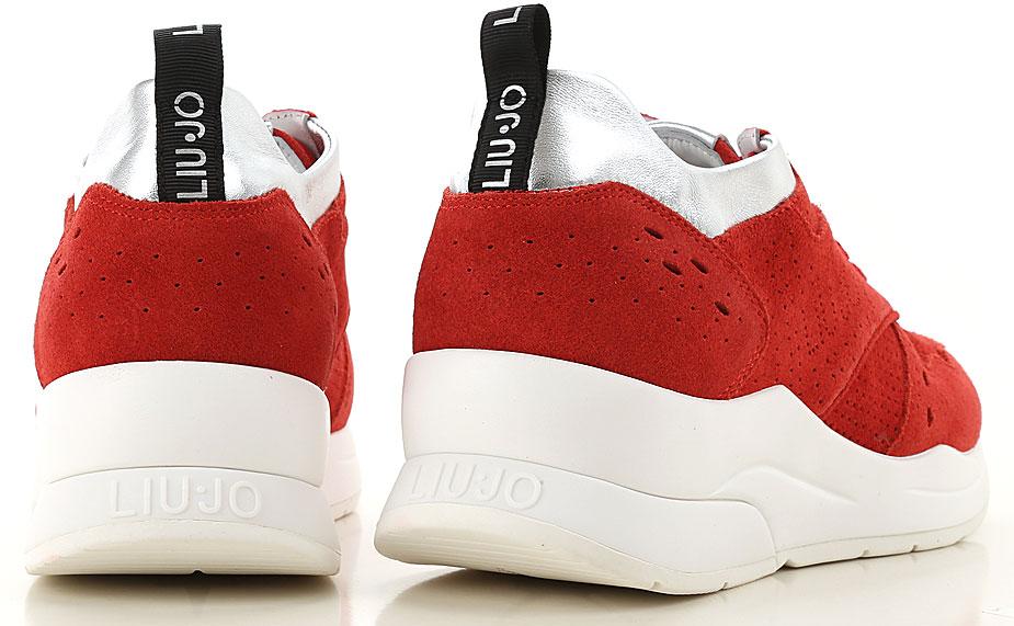 Liu 40 Sneakers Femme Px025 Jo B19009 PZukiX
