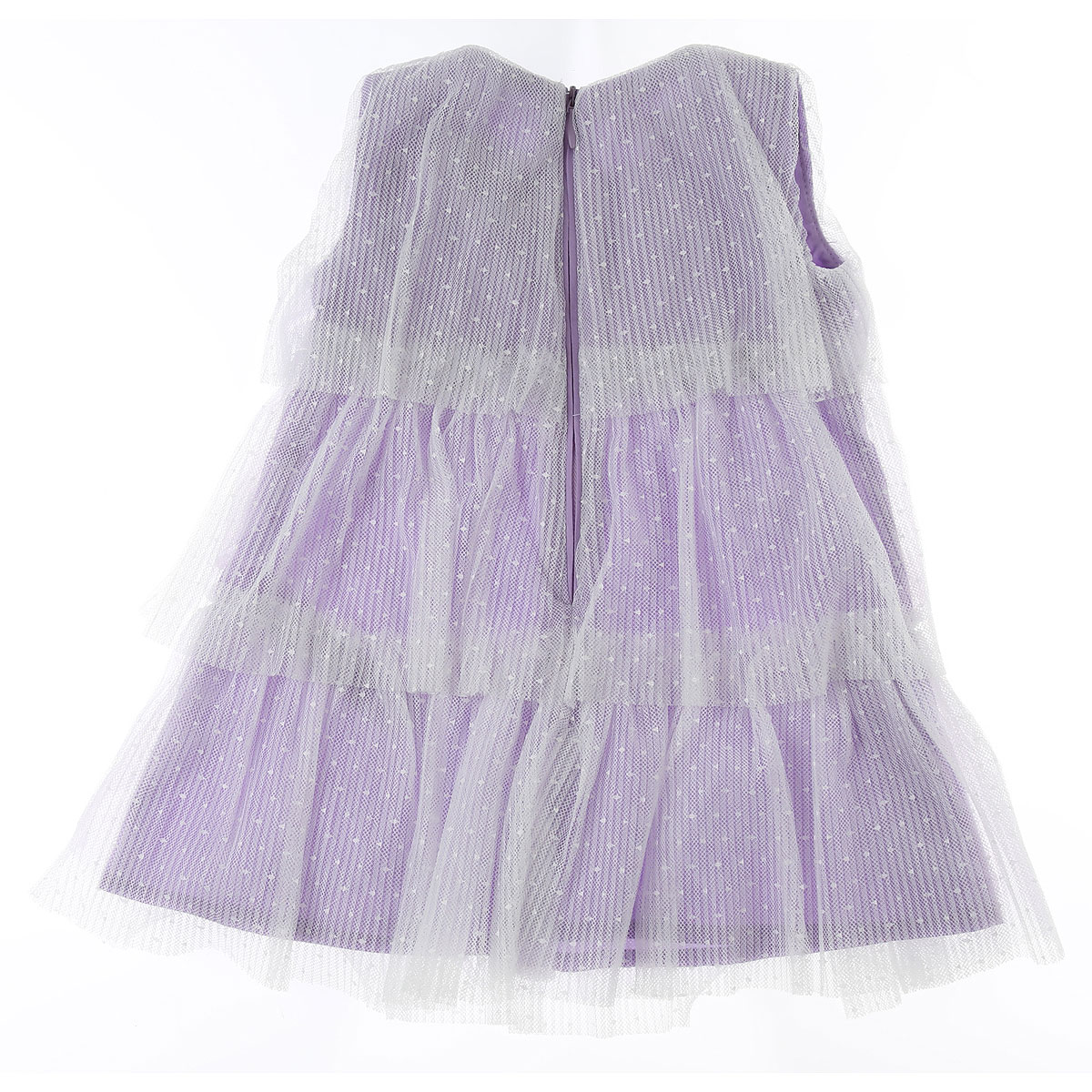 Liu Jo Baby Dress for Girls On Sale, Iris, polyester, 2019, 12M 18M 3M 6M