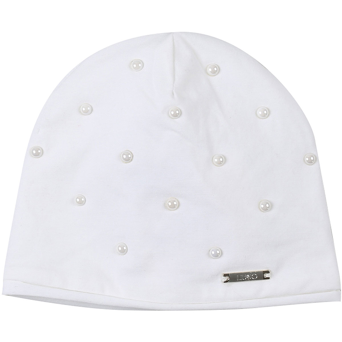 Liu Jo Baby Girl Clothing On Sale, White, Cotton, 2019, L M S