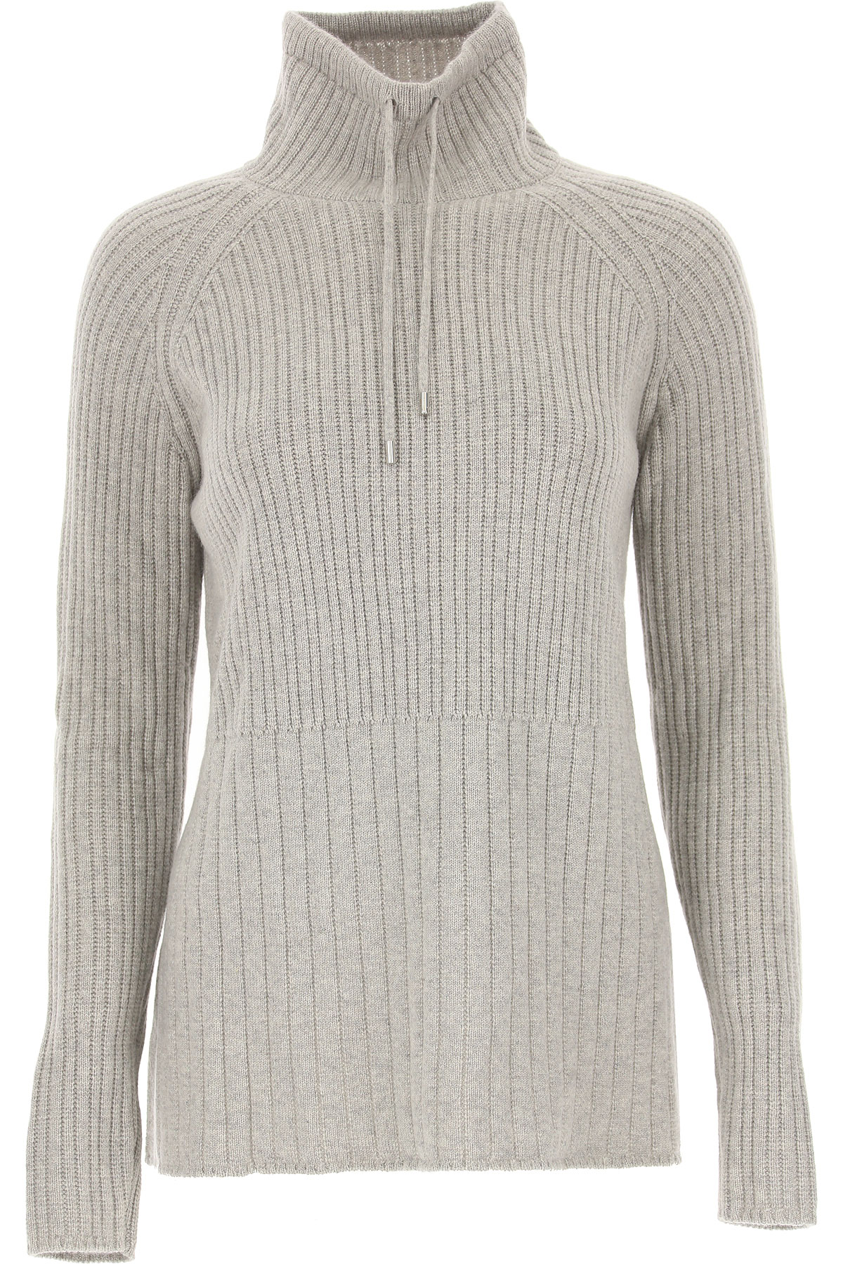 Image of Loro Piana Sweater for Women Jumper, Grey, Baby Cashmere, 2017, 4 6