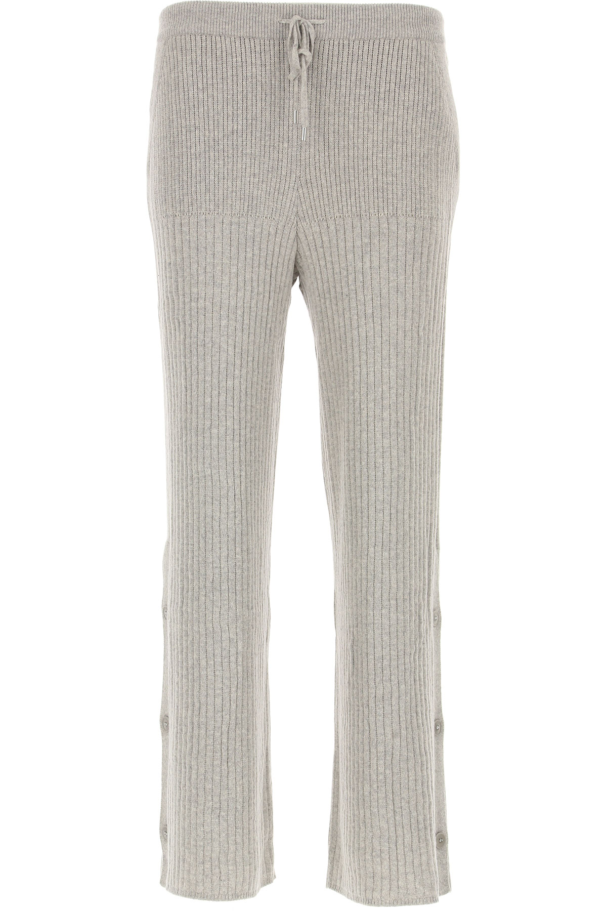 Image of Loro Piana Sweater for Women Jumper, Grey, Cashemere, 2017, 4 6