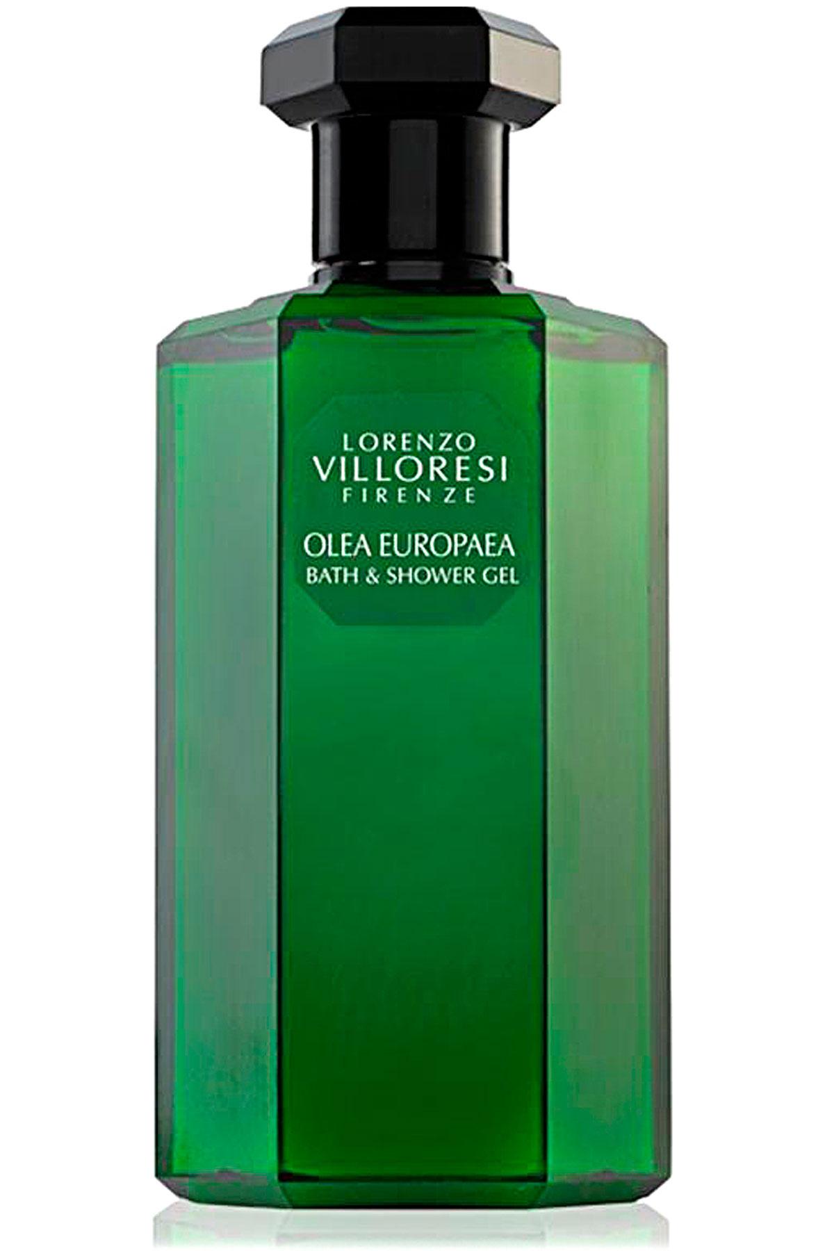 Lorenzo Villoresi Beauty for Men, Olea - Bath And Shower Gel - 250 Ml, 2019, 250 ml