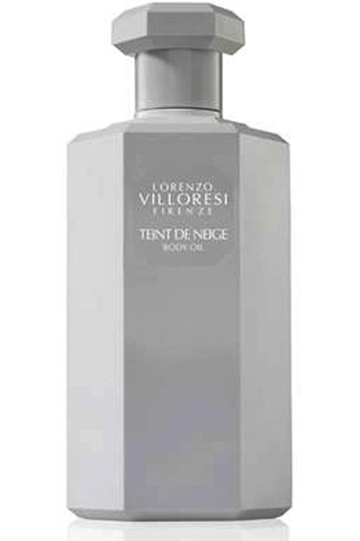 Lorenzo Villoresi Beauty for Men, Teint De Neige - Body Oil - 250 Ml, 2019, 250 ml