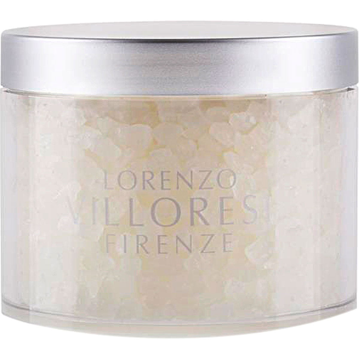 Lorenzo Villoresi Beauty for Men, Teint De Neige - Bath Salts - 500 Gr, 2019, 500 gr