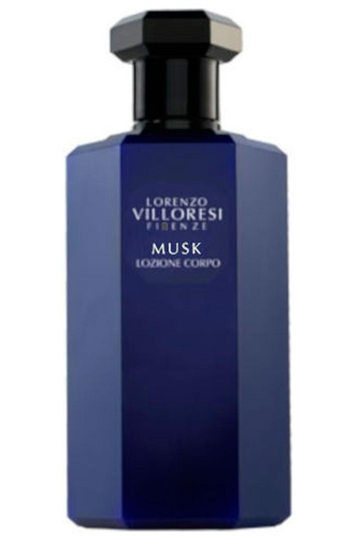 Lorenzo Villoresi Beauty for Women, Musk - Body Lotion - 250 Ml, 2019, 250 ml