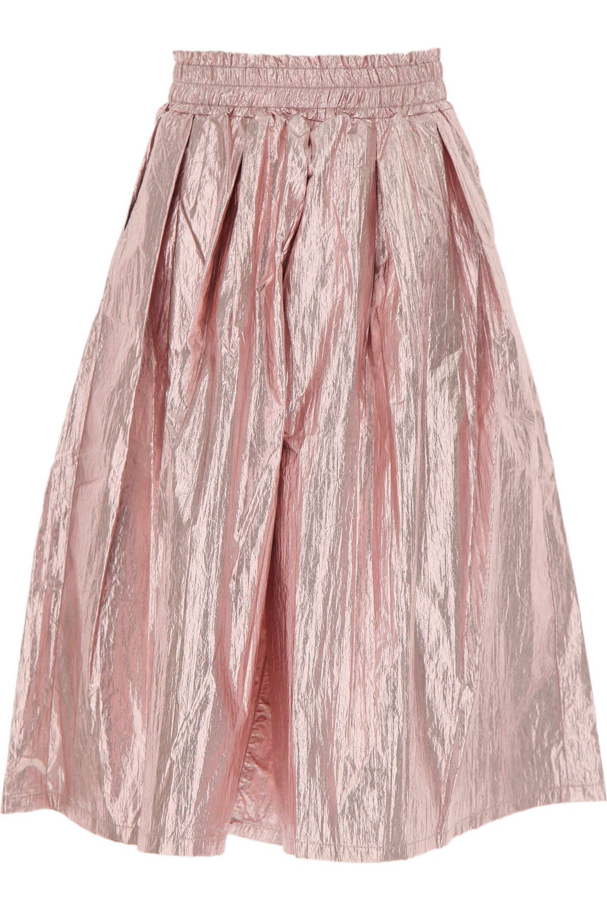 Le Petit Coco Kids Pants for Girls On Sale, shiny pink, polyamide, 2019, 4Y 6Y 8Y