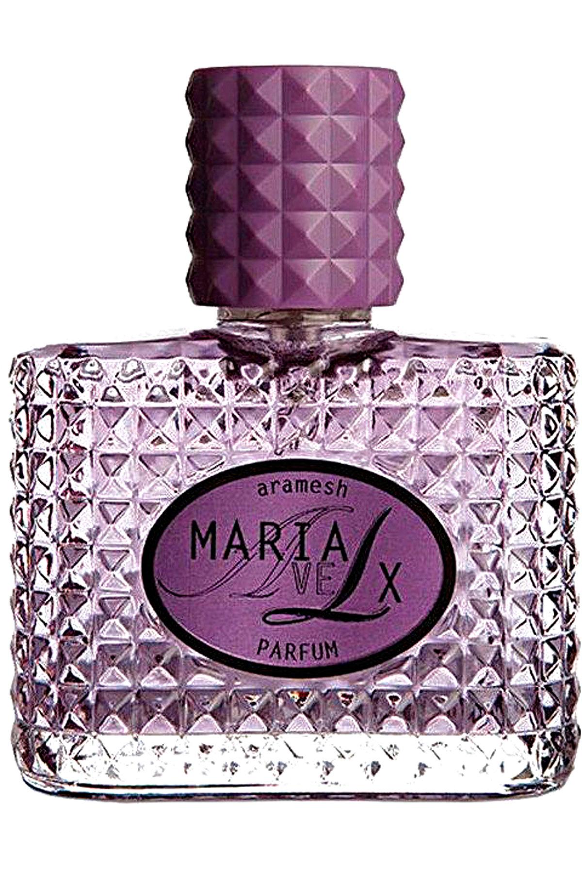 MariaLux Fragrances for Women On Sale, Aramesh - Eau De Parfum - 60 Ml, 2019, 60 ml