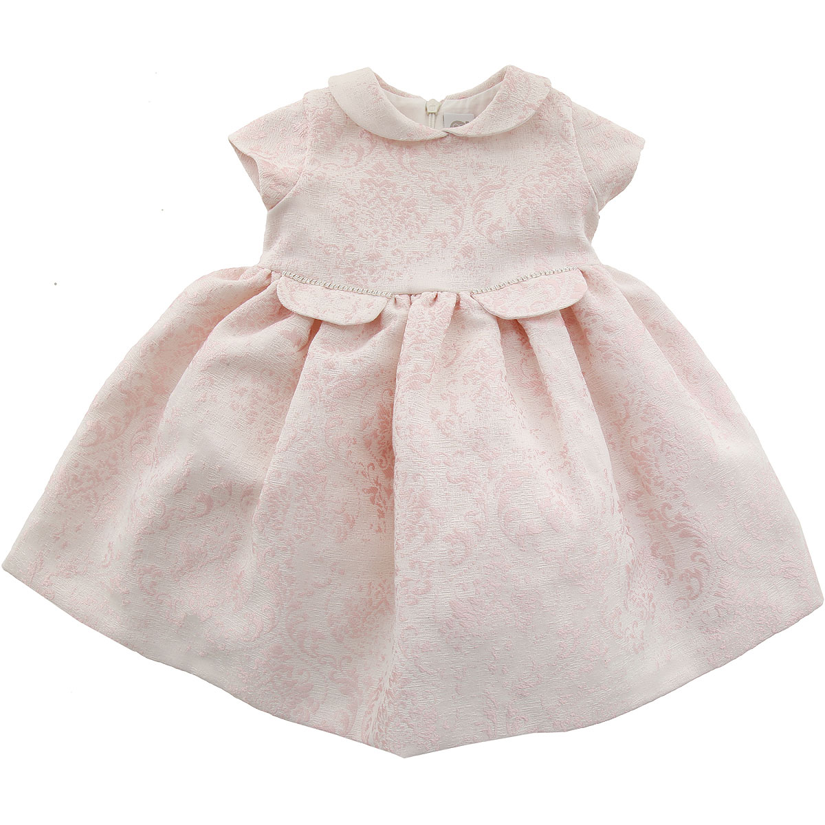 Marlu Baby Dress for Girls On Sale, Pink, polyester, 2019, 12M 18M 9M