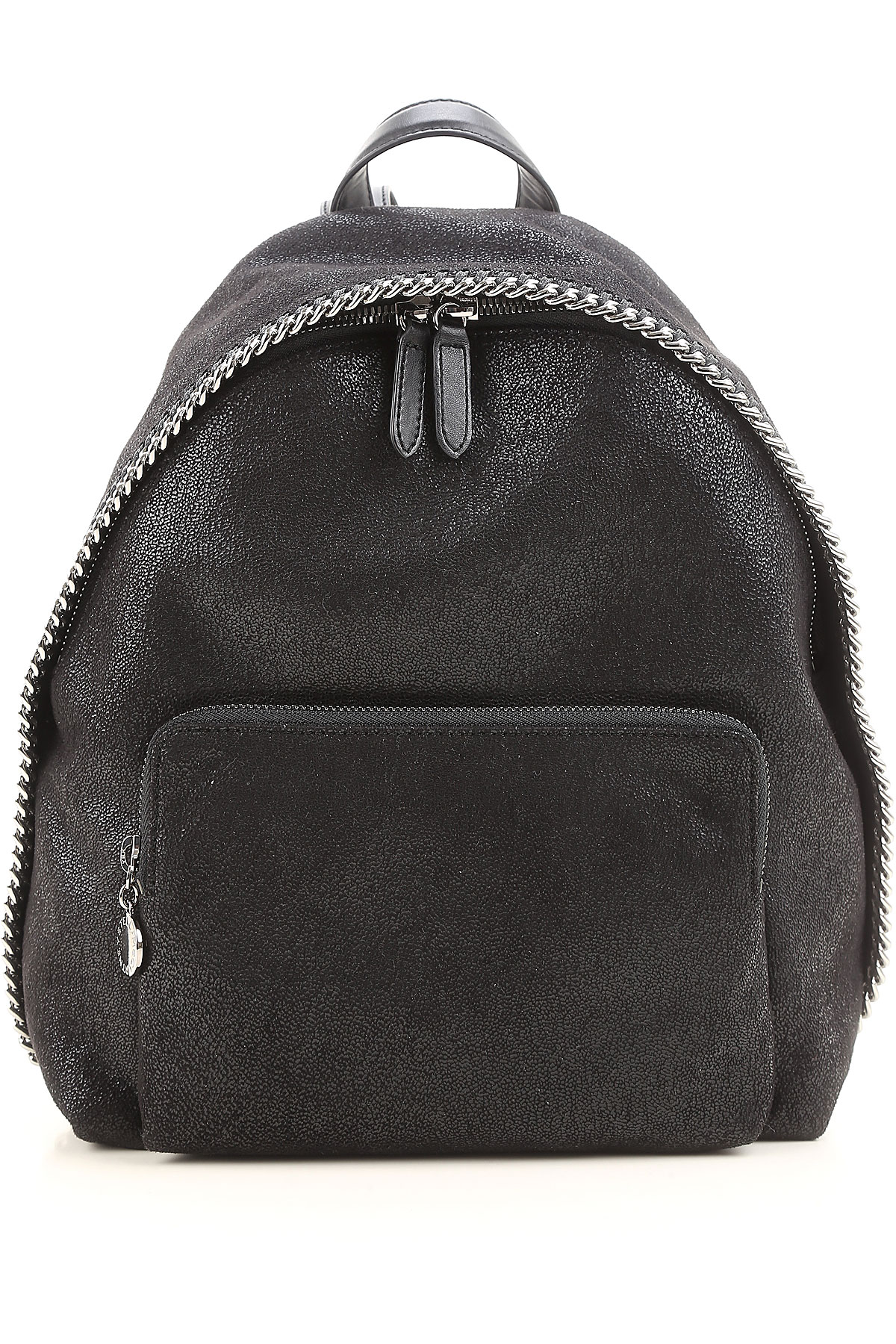 Stella McCartney Backpack for Women, Leather, Vegetable Leather, 2017 USA-435503