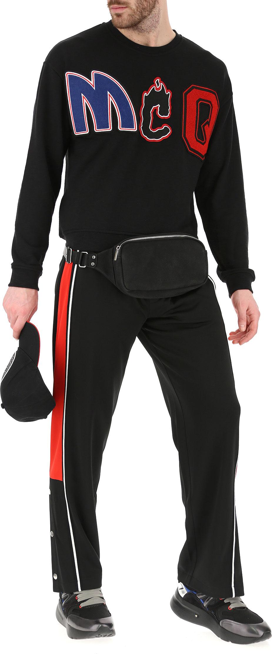 b523a48bbdf Mens Clothing Alexander McQueen McQ