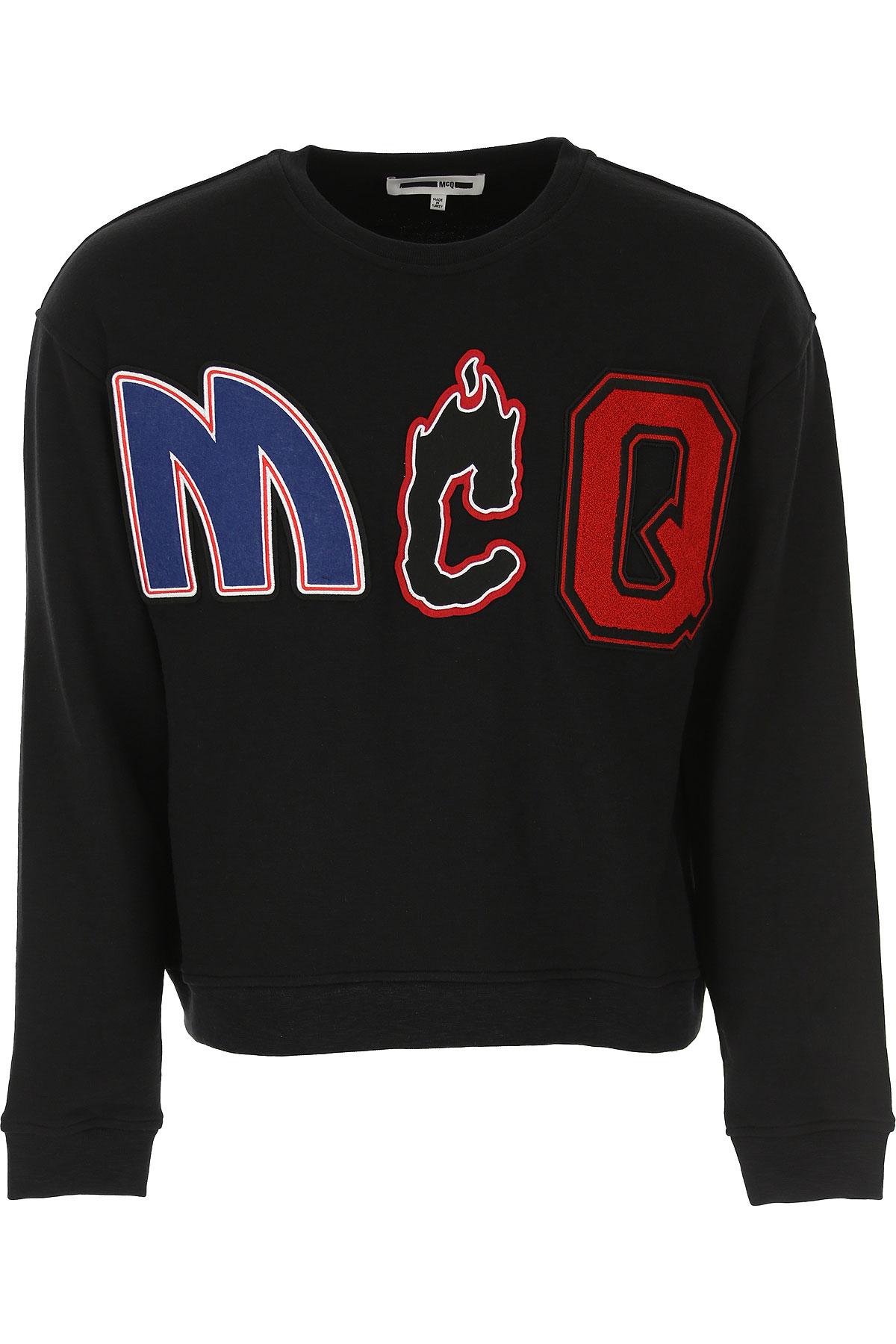 2bbdf620ce7 Alexander McQueen McQ. Clothing for Men