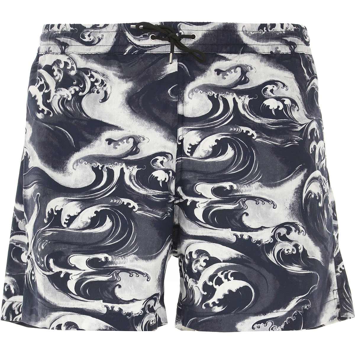 Alexander McQueen McQ Shorts for Men On Sale in Outlet, Black, Cotton, 2019, M XL