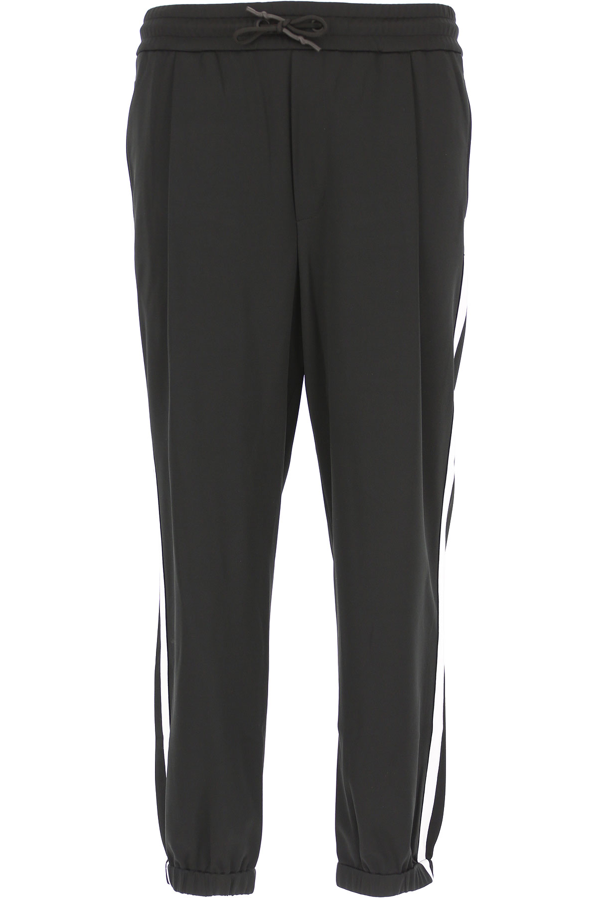 Alexander McQueen McQ Men's Sportswear for Gym Workouts and Running On Sale in Outlet, Black, polyester, 2019, L M S XL
