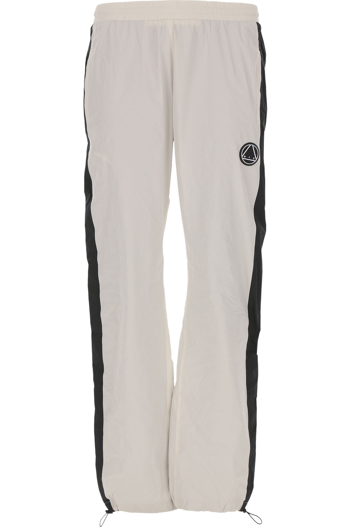 Alexander McQueen McQ Pants for Men On Sale, Chalk, polyester, 2019, 30 32 34