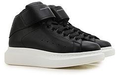 Zapatos Alexander Mcqueen Hombre