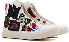 Alexander Mcqueen Zapatos Hombre