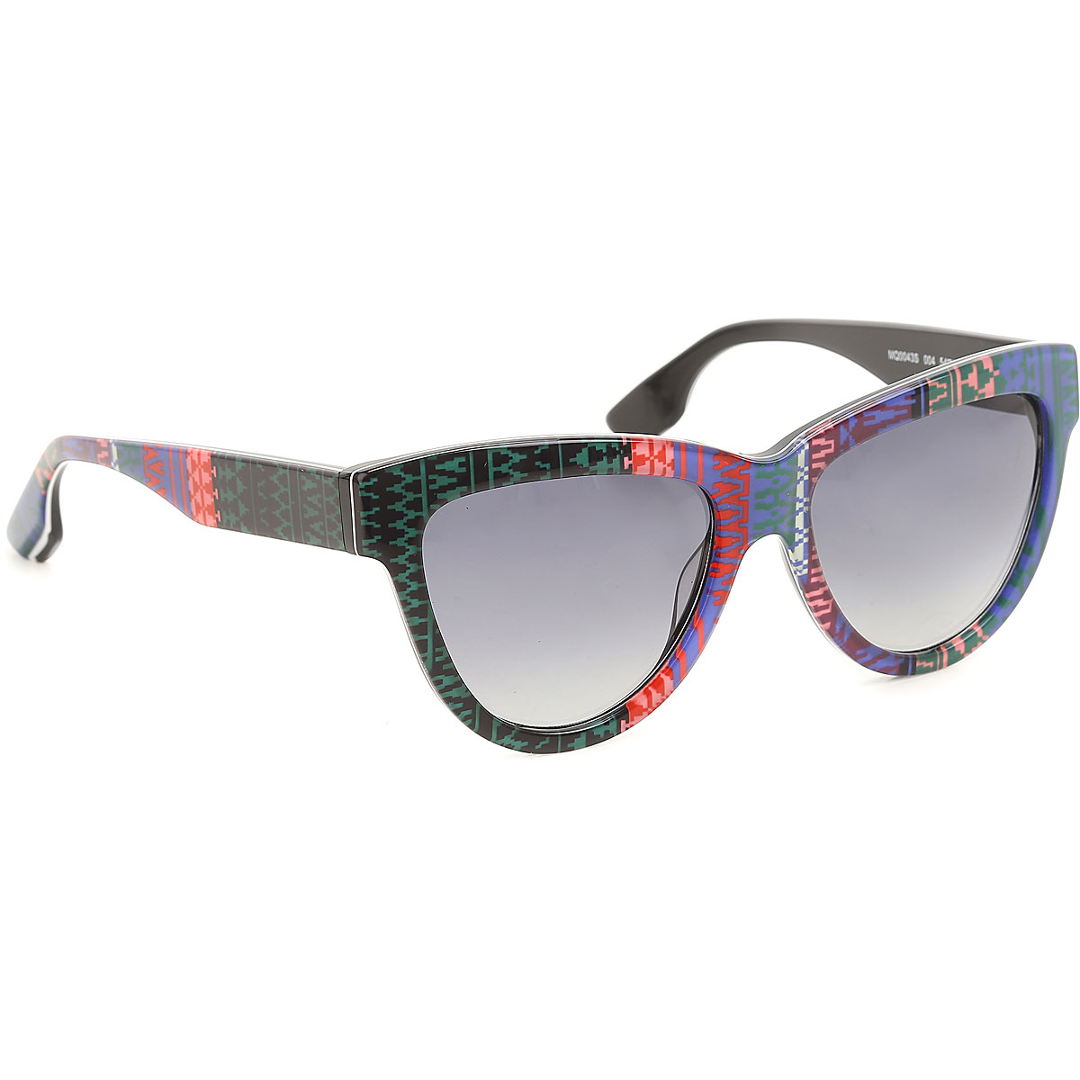 Alexander McQueen McQ Sunglasses On Sale, Multicolor, 2019