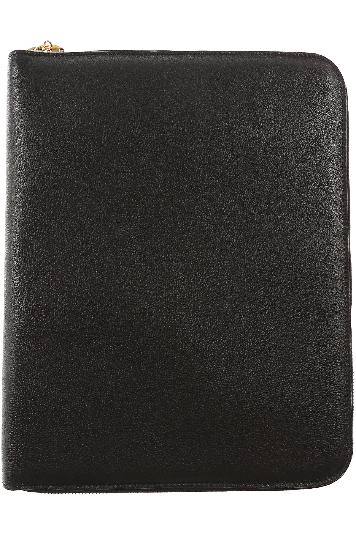 Image of Alexander McQueen Briefcases On Sale in Outlet, Ipad 2 Case, Black, Leather, 2017