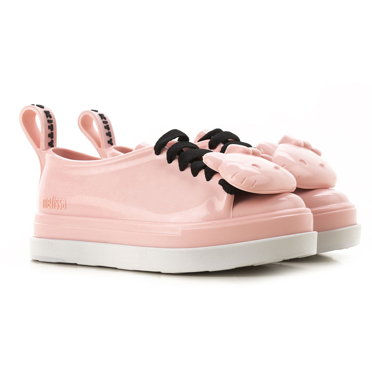 Melissa Kids Shoes for Girls On Sale, Pink, PVC, 2019, EU 28/29 - 17.5 CM EU 30 - 18.5 CM EU 31 - 19 CM EU 32 - 20 CM EU 33 - 20.5 CM EU 34/35 - 21.5