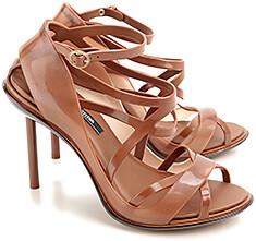 Melissa Womens Shoes - MELISSA + JEAN PAUL GAULTIER  - CLICK FOR MORE DETAILS